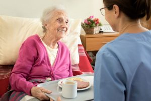 Private Home Care help and Services in dublin
