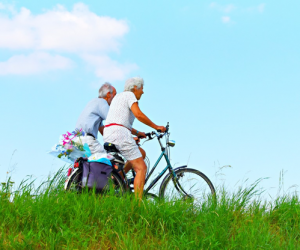 The Benefits of Physical Activity for Older Adults