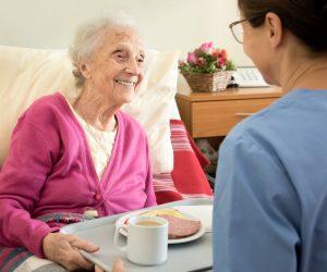 Cocooning & Coronavirus Advice for Older People