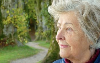 Combating loneliness & isolation in older adults