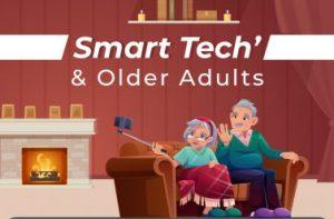 Smarter Tech for older people